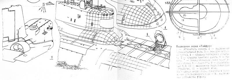 чертеж лодки мираж