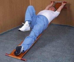 Боль в бедре при лежании на боку причины болей