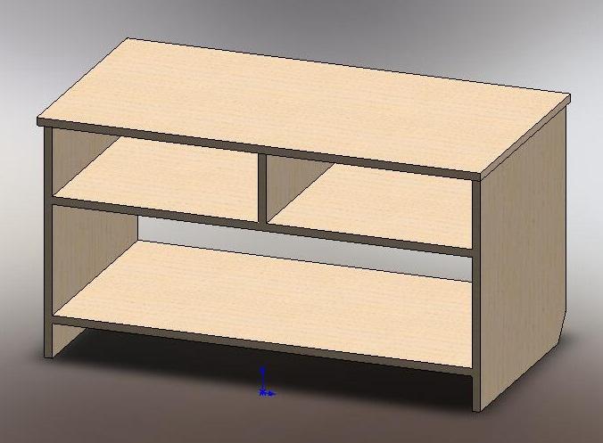 Самостоятельная сборка мебели