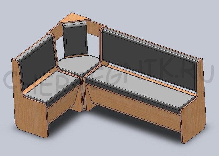 красивая классическая мебель
