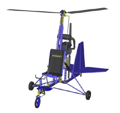 Gyrocopter Plans S - nwstrongwind