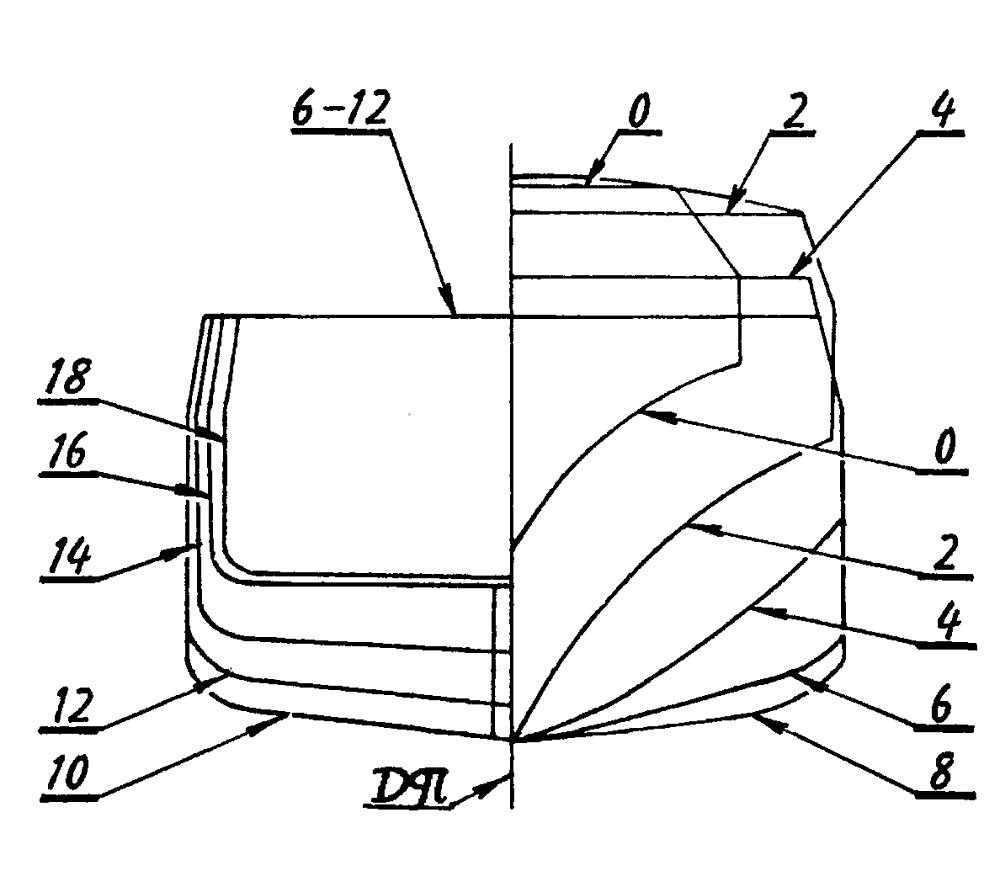 чертеж модель катер для прикормки своими руками