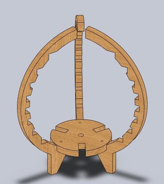 Инструмент из фанеры своими руками фото 15