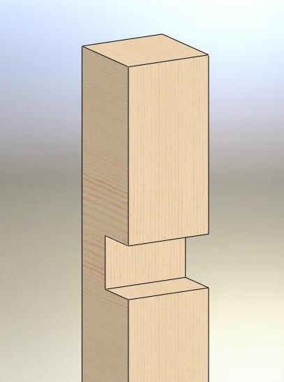 Как сделать деревянный забор своими руками фото 821