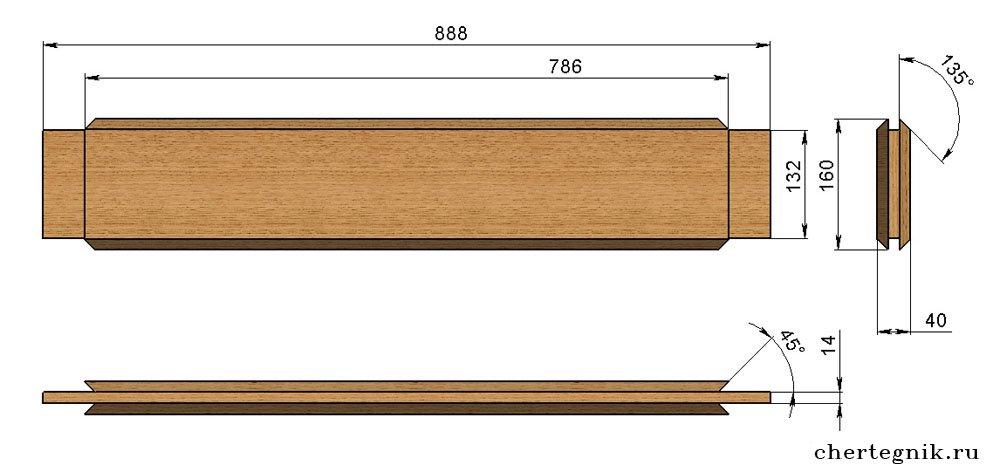 Деревянные двери своими руками технология изготовления