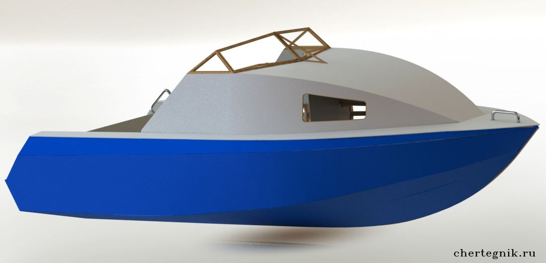 прокты лодок