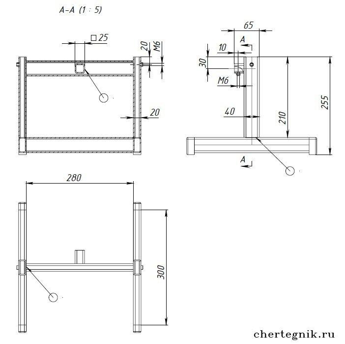 100 идей дизайна для садовой 15