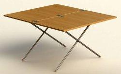 Раскладной столик своими руками чертежи